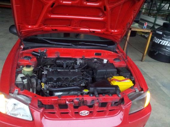 Hyundai Accent Precios 995 000 Y 1 495 000