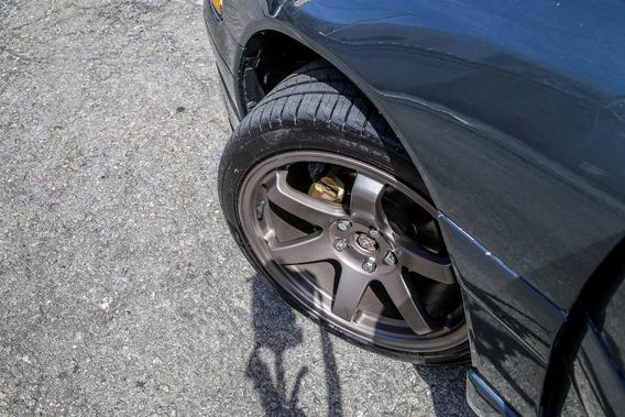 Mitsubishi Eclipse 2.0 Gst 16v Turbo Gasolina 2p Manual