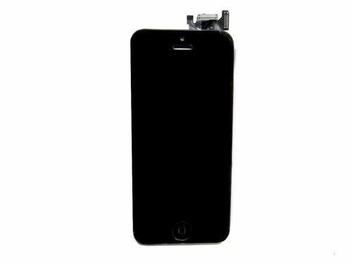 Pantalla iPhone 5 - 8 En 1 Con Camara Frontal- Envío Gratis