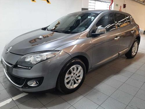 Renault Megane Ill Privilege 2013
