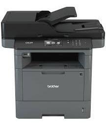 Copiadora Brother L5652 Dn - Gratis 01 Toner 12k E Frete