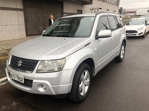 Suzuki - Gran Vitara 2wd