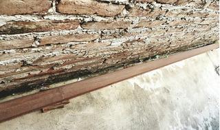 Caño Estructural 80x80 Espesor 2,00mm. X 6mts.