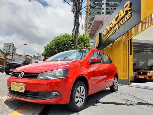 Volkswagen Gol G6 1.6 2012/2013 R$29.500,00