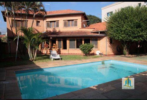 Imagem 1 de 18 de Casa Com 5 Dorms, Jardim São Luís, Santana De Parnaíba - R$ 2.3 Mi, Cod: 235327 - V235327