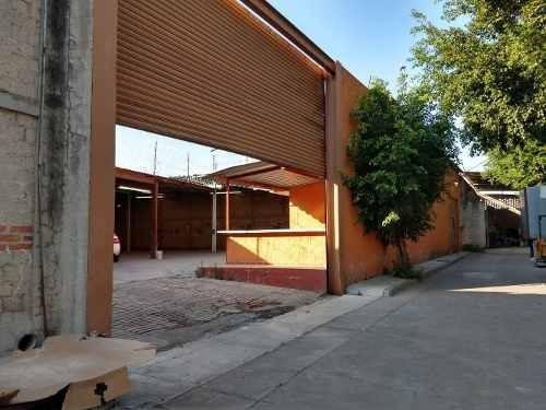 Bodega Zona Mercado Felipe Angeles