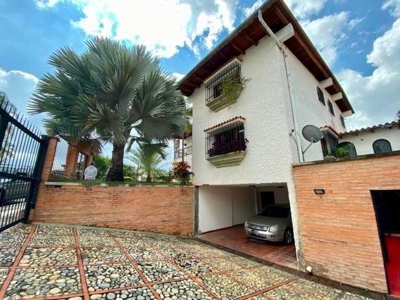 Casa En Venta En Santa Paula - Mls #20-370