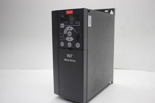 Inversor De Frequência Danfos Vlt 10cv 380v 14a