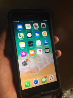 iPhone 7 Plus 128 Gb Jet Black Americano T-mobil