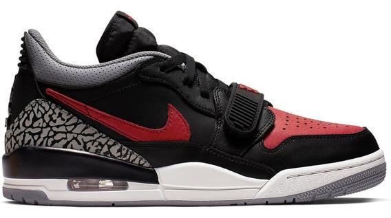 Tenis Nike Air Jordan Legacy 312 Low 100%nike Jordan