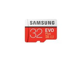 1 Cartão Samsung 32gb Evo + Sdhc Classe 10/ 4 64gb****