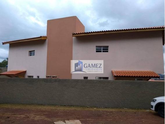 Casa Residencial À Venda, Jardim Santo Antônio, Atibaia. - Ca0947