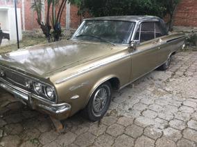 Se Remata Dodge Coronet 440 1965