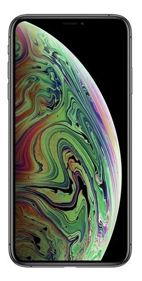 iPhone Xs Max 64gb Space Gray-equipo Libre-el