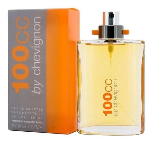 Perfume Cc De Chevignon 100ml Original - L a $79900