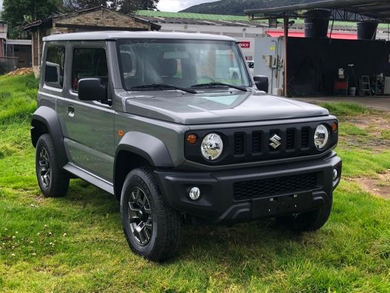 Suzuki Jimny Ic