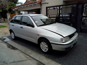 Seat Ibiza 1.9 Sed Aa
