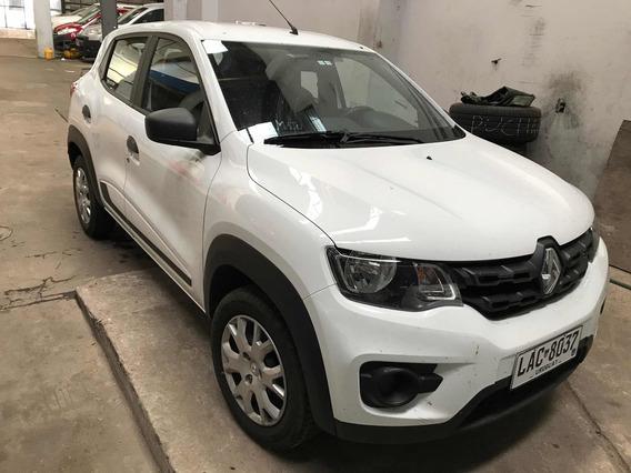 Renault Kwid 1.0 Sce 66cv Intense 2019