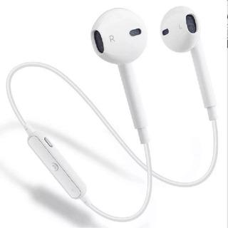 S6 Stereo Bluetooth Headphones