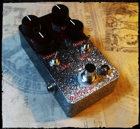 Wild Box - Faraday Pedals (sovereing)
