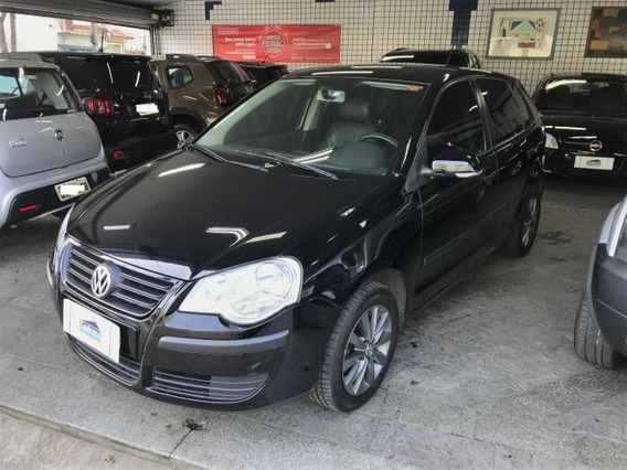 Volkswagen Polo 1.6 Flex Manual 2010