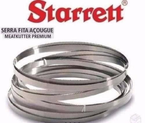 Imagem 1 de 3 de Serra Fita 2,82m Starret,modelo Mkp16x6/sk4