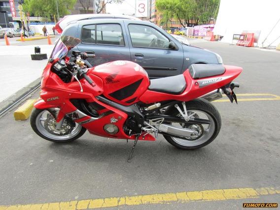 Honda Cbr 600 Cbr 600