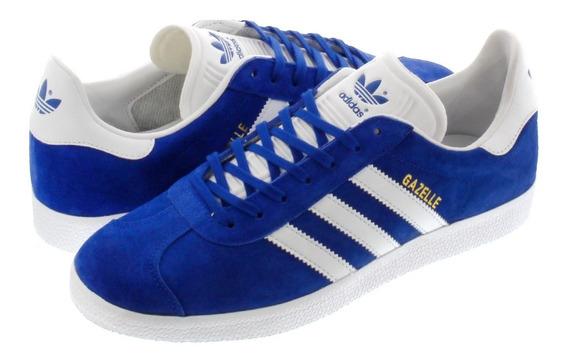 Tênis adidas Gazelle Originals S76227 Marceloshoes Sp
