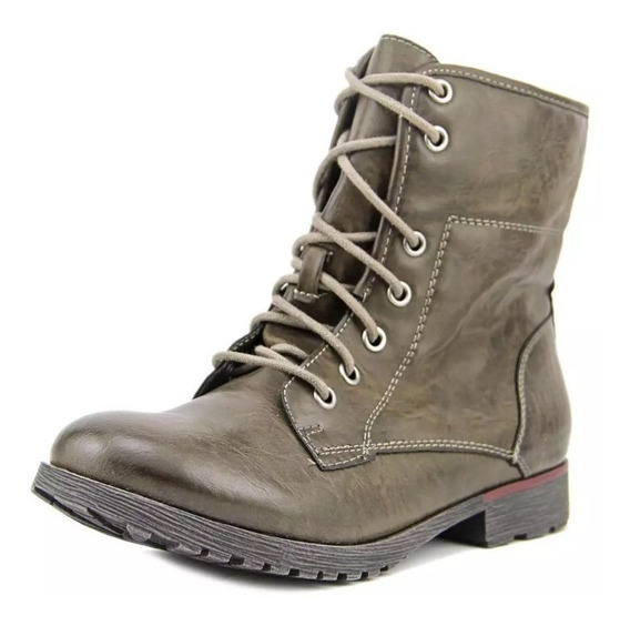 Botines Botas Nine West Talla 24.5 Cm