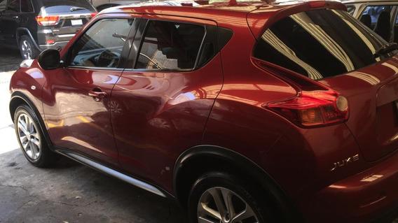 Nissan Juke 2012 Automatica Impecable
