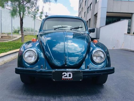 Volkswagen Fusca Vw/fusca 1600 1996/1996
