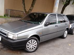 Fiat Tipo 1995 Com Ar E Direção Hidráulica 2° Dono Baixa Km