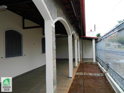 Venda Casa 4 Quartos Sendo 1 Suite 2 Sala Garagem Para 3 Carros Próxima Igreja Nossa Senhora D'abadia - 5972