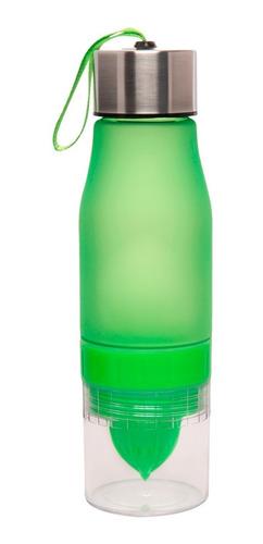 Botella Infusora 650 Ml