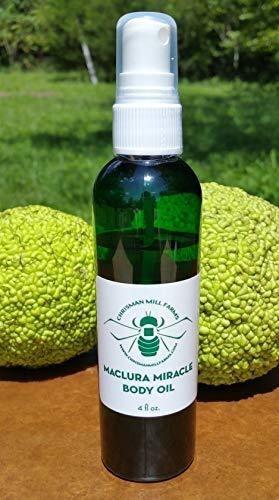 Maclura Miracle Aceite Corporal Wm Pomifera Aceite 4oz