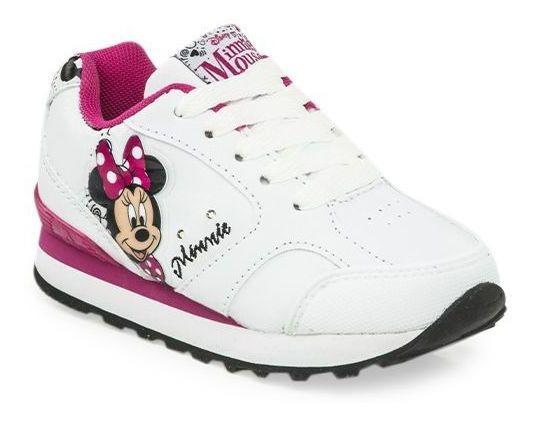 Addnice Sin Luz Running Disney Minnie Kids Ct Mode1584