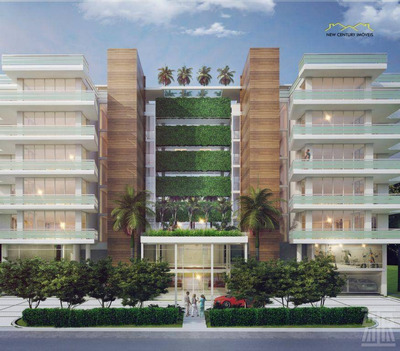 Apartamento Residencial À Venda, Harbor Islands, Bay Harbor Islands. - Ap1839