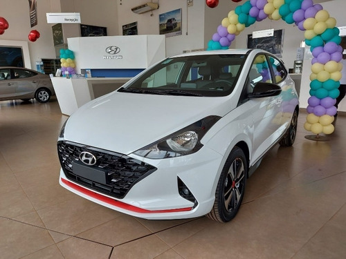 Hyundai Hb20 Sport 1.0 Tgdi Aut Flex
