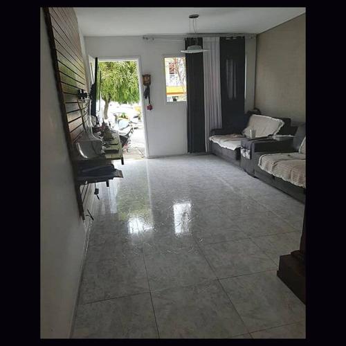 Casa A Venda Em São Paulo - 23155