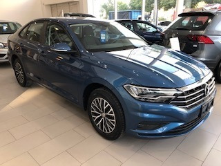 Volkswagen Vento 1.4 Highline 150cv At  2021cm