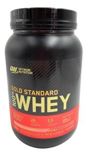 Proteina Gold Standard 100% Whey Varios Sab 2 Lbs Envio Full