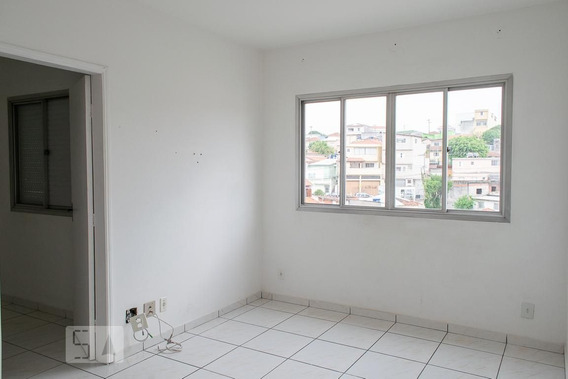 Apartamento No 64º Andar Com 1 Dormitório E 1 Garagem - Id: 892988579 - 288579