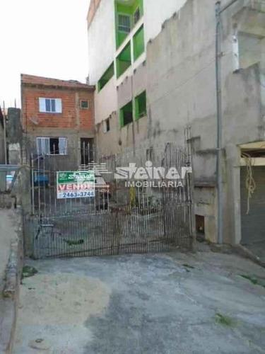 Imagem 1 de 2 de Venda Sobrado 3 Dormitórios Parque Continental Guarulhos R$ 430.000,00 - 32890v