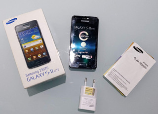 Celular Samsung I9070 Galaxy Sll Lite | Não Carrega Bateria