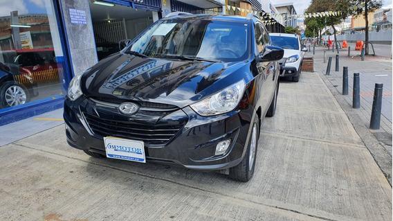 Hyundai Tucson Ix35 4x4 2.4 Limited 2013