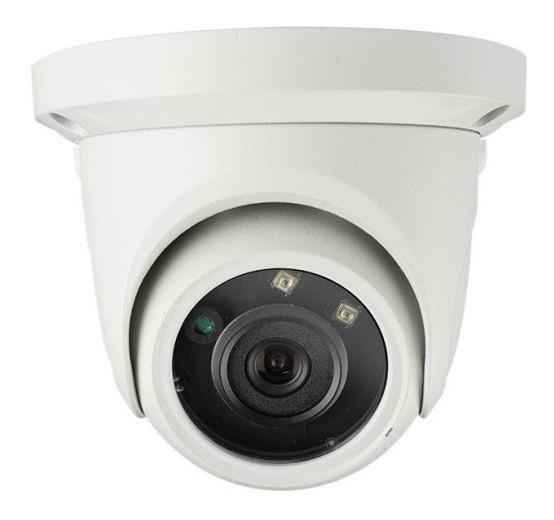 Kit 5 Tw-idm100 Camera Ip Dome - 1.0 Mp - Ir 30mts L/3.6mm