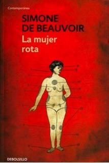 La Mujer Rota + El Segundo Sexo - Simone De Beauvoir - Rh