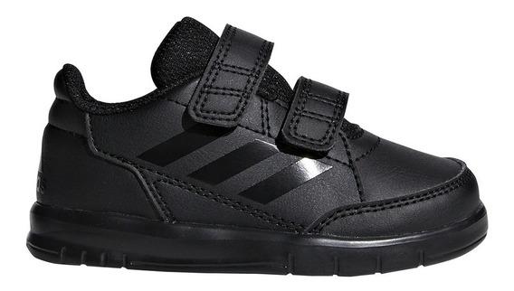 Zapatillas adidas Training Altasport Cf I Bebe Ng/ng