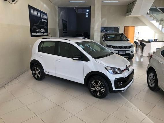 Volkswagen Up! Xtreme 1.0 170 Tsi Total Flex, Upp2026