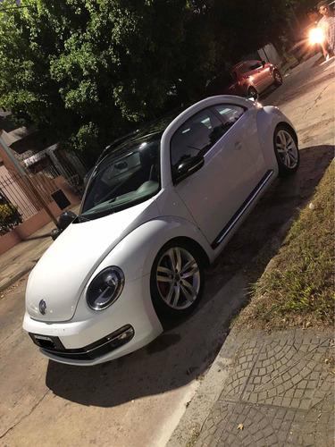 Volkswagen The Beetle 2.0 Sport Dsg 2016